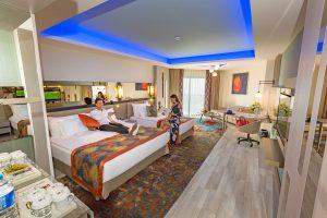 Hotel Royal Seginus standaard kamer